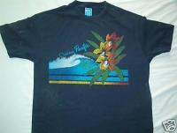 foto op t shirt