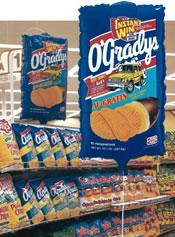 o gradys potato chips