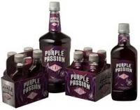 Purple passion recipe with everclear