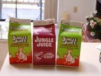 college jungle juice