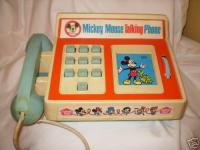 e4f8fc3d1820c3 ... click to see larger image. Just found my Mickey Mouse talking phone in  ...