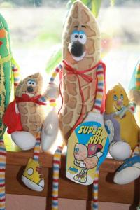 In The 80s - Toys of the Eighties, Super Pickle